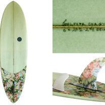 Sea Gypsy by Joel Fitzgerald Surfboards
