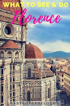 Florence in a weekend- #florence #firenze #italy #italie #citybreak #travel #travelguide #market #uffizi #pontevecchio #santacroce #duomo #streetart #sanlorenzo #whattodo #whattosee #mercato #foodie #sightseeing