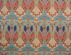Liberty of London Fabric- Ianthe