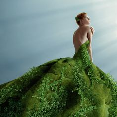 Earth princess