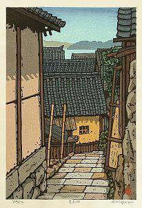 By Katsuyuki Nishijima - Hill of Omichi