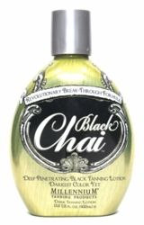 Millennium Tan Black Chai DHA Free Tanning Lotion Accelerator : Tanning Experts Since 1991 Indoor Tanning Lotion, Best Tanning Lotion, Suntan Lotion, Free Black, Bronzer, Chai, Lotions, Nails, Ongles