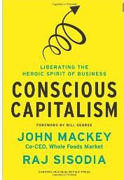 The New Management Paradigm & John Mackey's Whole Foods - Forbes    The book is a hymn of praise to the emerging new paradigm of management as well as a guide on how to implement it. The book isn't just talking about a few management techniques or tools. It's presenting a different way of thinking and speaking and acting in the workplace.