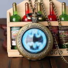 $4.07 (Buy here: https://alitems.com/g/1e8d114494ebda23ff8b16525dc3e8/?i=5&ulp=https%3A%2F%2Fwww.aliexpress.com%2Fitem%2FBatman-Movie-Theme-Extension-Brass-Pocket-Watch-Antique-Fob-Watch-Gift-For-Christmas-Birthday-New-Year%2F32726715976.html ) Batman Movie Theme Extension Brass Pocket Watch Antique Fob Watch Gift For Christmas/Birthday/New Year for just $4.07