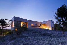 Island House - Peter Rose + Partners