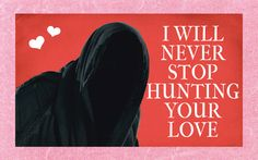 A Nazgul in love....how do they explain that to Sauron? xD