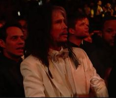 #grammys steven tyler dancing in place