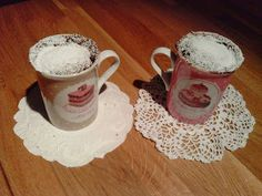 MATRIMONIO IN CUCINA: Torta in tazza di Chiara