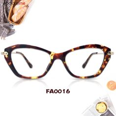 Mary Fabulous Tortoise Eye Glasses Retro tortoise full frame is made from  TR and metal material 2151a70fe30e