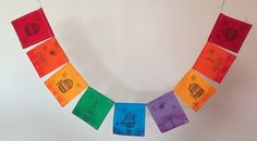 """""""Why America IS Great !"""" Prayer Flag. All Proceeds to families in Mexico. Free domestic shipping. This prayer flag honors every family throughout the history of our country who has left all that is familiar in the hope of making a better life for their children. They are the ancestors of most of us, and the future of all of us... """"Here at our sea-washed, sunset gates shall stand A mighty woman with a torch, whose flame Is the imprisoned lightning, and her name Mother of Exiles. From her..."""