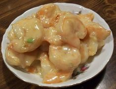 Chef Lin s Coconut Shrimp from Food.com: This is a wonderful sweet and creamy shrimp dish. It makes a great appetizer for a seafood dinner of steamed crab legs and lobster. I (Bird) created this recipe (that I was Inspired by) from a buffet item at Chef Lin's Chinese Buffet in Chattanooga, TN. At Chef Lin's I would grab this up by the bowlful. :)