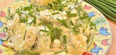 La salade piémontaise fait-elle grossir