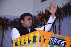 कानपुर में एक समारोह के दौरान प्रधानमंत्री नरेन्द्र मोदी के स्वच्छ भारत अभियान की खिल्ली उड़ाने पर सूबे के मुख्यमंत्री अखिलेश यादव विपक्षियों के राड़ार पर आ गये है। भारतीय जनता पार्टी ने प्रदेश के मुख्यमंत्री अखिलेश यादव के बयान ''मैं झाडू नहीं लगाऊंगा'' पर प्रतिक्रिया व्यक्त करते हुये कहा कि मुख्यमंत्री सांमती सोच के परिचायक है। - See more at: http://lnn.co.in/index.php/lnn-state/