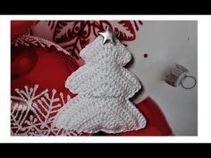 Háčkovaný 3D vianočný stromček - YouTube Crochet Hats, Youtube, Blog, Amigurumi, Knitting Hats, Blogging, Youtubers