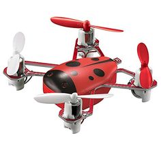 Cheerwing® CHEER X1 2.4G 4CH 6-Axis GYRO Remote Control Mini 3D Full flight Nano RC Quadcopter UFO Drone 360° Eversion 3 colors (Red) Cheerwing http://www.amazon.com/dp/B00R5I4T8E/ref=cm_sw_r_pi_dp_YM-zwb1K64FMQ