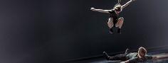 Photos ©Danny Willems - Ultima Vez dance show,  Sadler's Wells, February 2015.