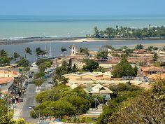 Porto Seguro, Bahia