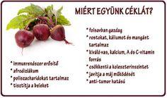 Életmód cikkek : Zöldség és gyümölcsök hatásai Omega, Food And Drink, Health, Medicine, Health And Fitness, Health Care, Salud