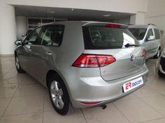 Volkswagen Golf 2012 Volkswagen Golf 1.6 TDi Comfortline Aut.