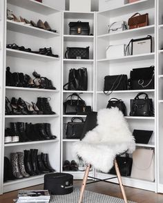 The Best Tips to Organize and Purge Your Home - The Chriselle Factor