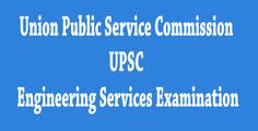 Looking for UPSC Engineering Services Examination 2015 Notification. Visit Yosearch for UPSE ESE 2015 Eligibility, Applications, Dates, Fee Details and more