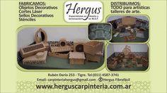 Hergus y su línea de productos en Eniarte