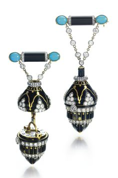 Cartier Jewelry, Sapphire Jewelry, Enamel Jewelry, Art Deco Jewelry, Charm Jewelry, Jewelry Box, Vintage Jewelry, Fine Jewelry, Jewelry Design