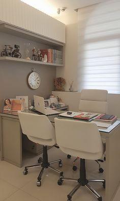 RP Arquitetura | Consultórios - Você tem várias ideias de como melhorar o seu consultório mas não sabe por onde começar? Fale conosco!