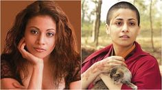 B-Town Actresses Who Went for the Balded Look in Hindi Movies   Most Bollywood Actresses are not willing to go for the Balded and no make-up look in Movies. But there are many B-Town Actresses who pulled off the Balded look On-Screen very well and even got appreciations for it. Given below is a list of 9 popular Bollywood Actresses who sported the de-glam bald avatar in Hindi Movies! These Actresses are 1)Antara Mali for the film And Once Again 2) Shilpa Shetty for the Indo-Chinese feature…