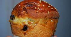 Η ιδέα προήλθε πάλι από τη Gabriela  μόνο που δεν ακολούθησα επακριβώς τη συνταγή της ζύμης και της γέμισης.  Ήθελα να φτιάξω κάτι με μήλο... Muffins, Cupcakes, Fruit, Breakfast, Food, Morning Coffee, Muffin, Cupcake Cakes, Essen