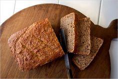 Bulgar bread.