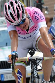 Giro Rosa: Marianne Vos asserts her superiority with stage three solo victory Cycling Girls, Cycling Wear, Pro Cycling, Bicycle Girl, Bike, Marianne Vos, Female Cyclist, Sport Girl, Triathlon