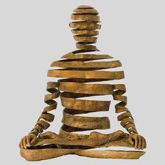 Incredibili sculture che sfidano la legge di gravità (Guarda la Gallery)
