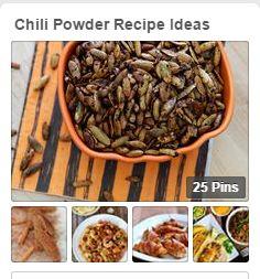 Chili Powder Recipe Ideas Chili powder recipes that go way beyond ...