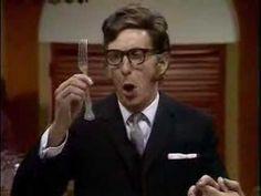 Monty Python - The Restaurant Sketch .....my favorite