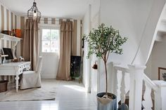 Home Shabby Home:Nordic Beauty