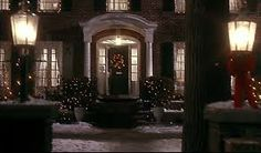 home alone movie gingerbread house - Google Search