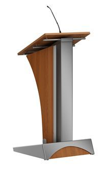 Top podium woodworking plans Showcasing My podium woodworking plans Church Interior Design, Church Design, Prefabricated Structures, Wooden Sofa Set, Stainless Steel Table, Kiosk Design, Throne Chair, Door Design, Furniture Design