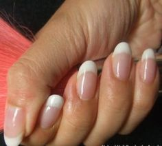 Oval shape nails look chic and trendy and they suit every type of nail bed be it narrow or wide - bollywoodshaadis.com