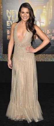 Stylish New Year's Eve Party Dresses 2014