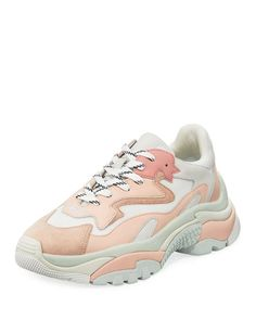 f579099ee12 Addict Mixed Two-Tone Sneaker Latest Fashion For Women