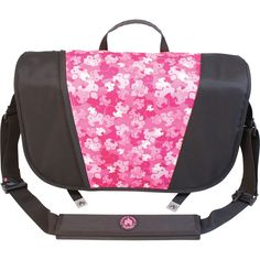 Mobile Edge Sumo Notebook Messenger Bag