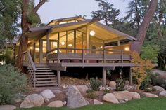 mcm modern mid remodel design house home