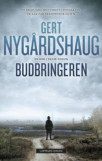 """"""" Born to be a reader"""": Budbringeren av Gert Nygårdshaug"""