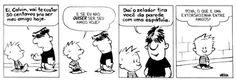 Calvin e Haroldo - E Foi Assim Que Tudo Começou, página 47