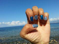 Sea#summer#nail