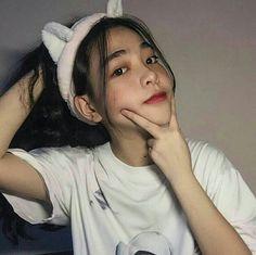 love is Friendship - Main Cast part II - Wattpad Korean Girl Photo, Cute Korean Girl, Cute Girl Photo, Asian Girl, Filipina Girls, Teen Girl Photography, Girl Couple, Ulzzang Korean Girl, Uzzlang Girl