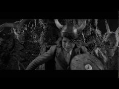 Woodkid - Run Boy Run (Official HD Video)  -  Full screen it and kill the ads