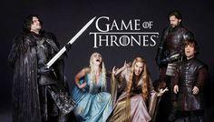 GAME OF THRONES bricht Emmy-Rekord Sept 2015 - Engadget Deutschland