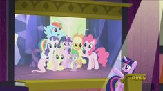 "Equestria Daily: ""The Cutie Re-Mark"", Parts I & II: Episode Followup"